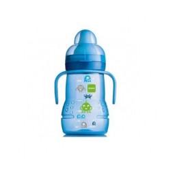 BIBERON 0 BPA ENTRENAMIENTO MAM TRAINER 220 ML