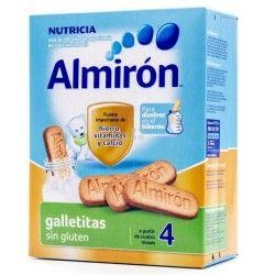 Almiron Galletitas Sin Gluten 250 gr