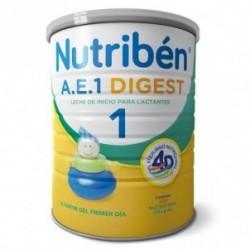NUTRIBEN 1 AE 800 GR