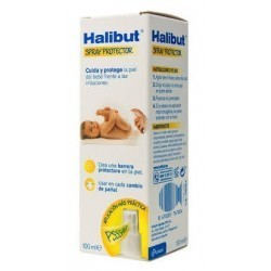 HALIBUT SPRAY PROTECTOR 100 ML