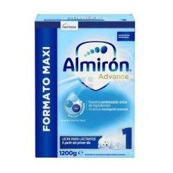 Almiron Advance 1 con Pronutra 1200 gr