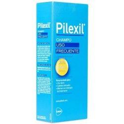 Pilexil Champu Uso Frecuente 500 ml