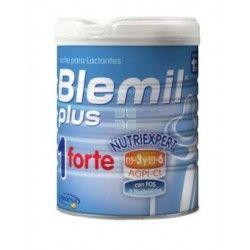 Blemil Plus Forte 1 Leche para Lactantes 800 gr