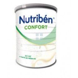 Leche Infantil Nutriben Confort 800 gr
