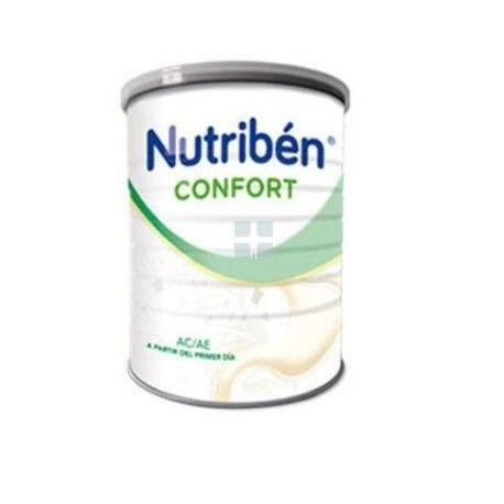 LECHE INFANTIL NUTRIBEN CONFORT 800G