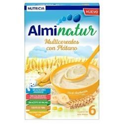 ALMINATUR MULTICEREAL PLAT250G