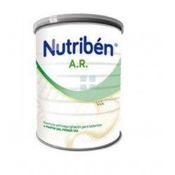LECHE INFANTIL NUTRIBEN AR 800 GR