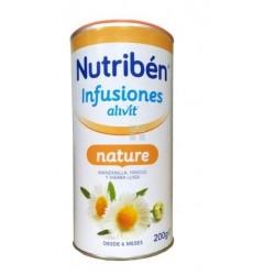 NUTRIBEN ALIVIT GASES 200G