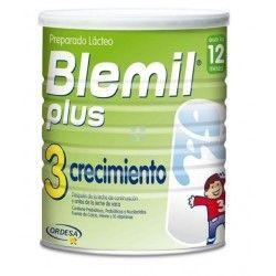 BLEMIL PLUS 3 LECHE DE CRECIMIENTO 800 GR