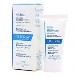 Ducray Kelual Emulsion Queratorreductora 50 ml