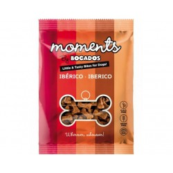 Snacks Moments Dog Iberico 60 gr Dingo Natura