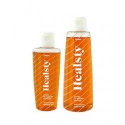 Healsty+ Aceite de Salmon Perros 250 ml Dingo Natura