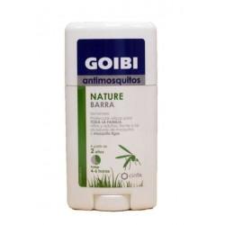 Goibi Antimosquitos Nature Barra