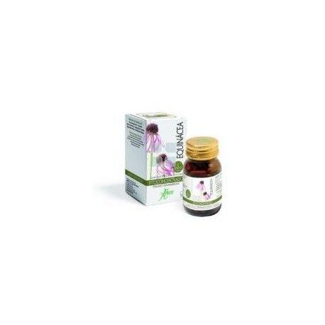 Aboca Fitoconcentrado Echinacea 500 mg 50 cápsulas