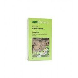 Acoherbal Eucalipto Hojas 80 gr