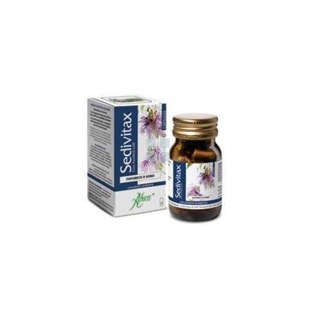 Aboca Bio Sedivitax 30 cápsulas
