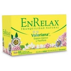 Aquilea Enrelax 84 cápsulas