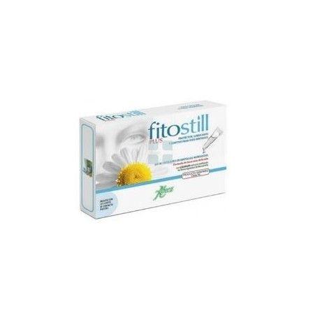 Aboca Fitostill Plus Gotas Oculares 10 Monodosis