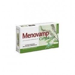 Aboca Menovamp Cimifuga 60 cápsulas