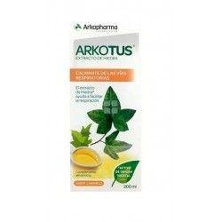 Arkotus Jarabe Extracto de Hiedra 150 ml