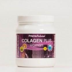 COLAGEN PLUS WOMAN 300 G