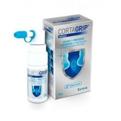 Cortagrip Coldzyme Spray Bucal 7 ml
