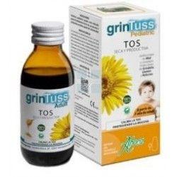 Aboca grintuss Pediatrico Jarabe con Poliresin 180 ml