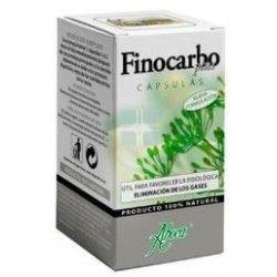 Aboca Finocarbo Plus Hinojo 50 cápsulas