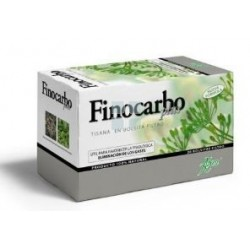 ABOCA FINOCARBO PLUS HINOJO TISANA 20 INFUSIONES