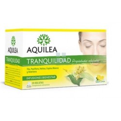 Aquilea Tranquilizante Infusion 20 Tisanas