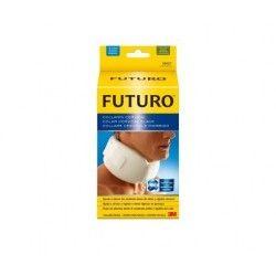 Collarin Cervical 3M Futuro Ajustable Cuello 27.9 x 50.8 m