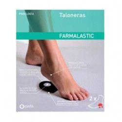 Talonera Farmalastic Señora Talla P