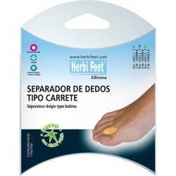 Separadedos Herbi Feet Carrete T- S 2 U