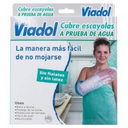 CUBRE ESCAYOLA VIADOL ADULTO BRAZO CORTO