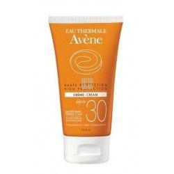 Avene Eau Thermal Crema SPF30 50 ml