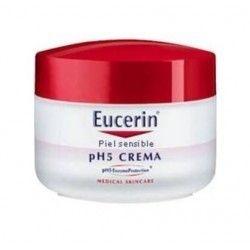 Ph5 Eucerin Cr 100 G