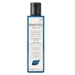 Phytosquam Champu Anti - Caspa Hidratante Cabello Seco 250 ml