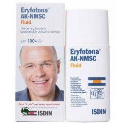 ISDIN FOTOPROTECTOR ERYFOTONA AK-NMSC FLUIDO 50 ML