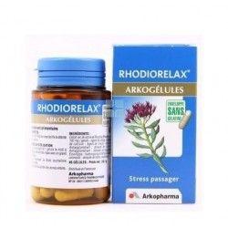 Arkocápsulas Rhodiorelax 45 cápsulas