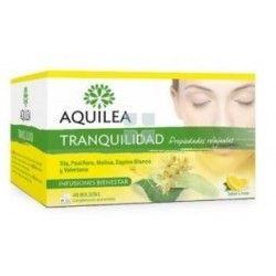 AQUILEA TRANQUILIDAD INFUSION 40 TISANA