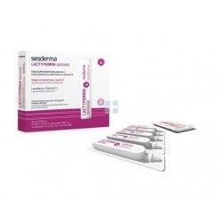 Sesderma Lactyferrin Antiaging Defense 10 Viales 10 ml