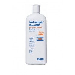 Isdin Nutratopic Pro-Amp Gel Emoliente 400 ml