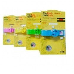 ISDIN CITROBAND KIDS + UV TESTER PULSERA + 2 RECARGAS