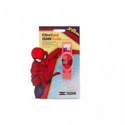 Isdin Citroband Kids Pulsera Antimosquitos Spiderman