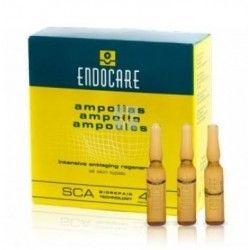 Endocare Biorepair Ampollas 1 ml 7 Ampollas