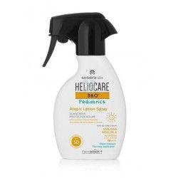 Heliocare 360 Pediatrics SPF+50  Loc Spr 250 ml