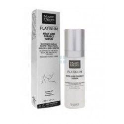 Martiderm Platinum Serum Rejuvenecedor Cuello 50 ml