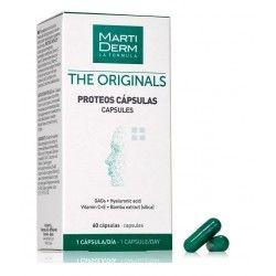 Martiderm Proteos 60 cápsulas
