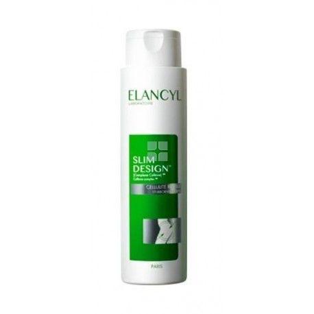Elancyl Slim Design Noche 200 ml