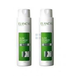 Elancyl Duplo Slim Design Anticelulitico 200 ml